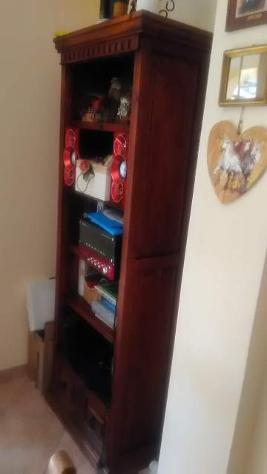 Tavolo sedie seria ikea libreria dalani posot class for Ikea sedie nere