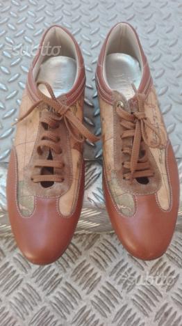Alviero Martini Prima Classe, Sneakers donna