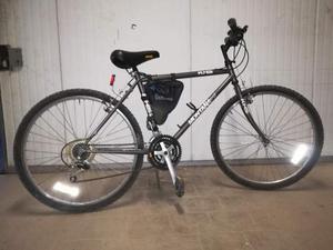 Bicicletta mountain bike uomo usata