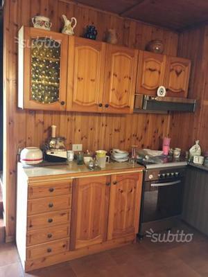 Cucina per taverna posot class - Cucina per taverna ...