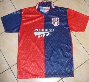 Maglia Cagliari anni '90