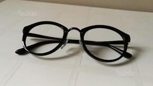 Montatura occhiali Armani Vintage originali