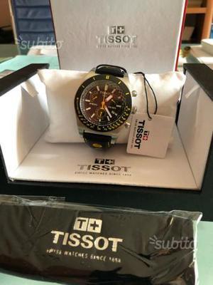Orologio Tissot prs 516 racing crono