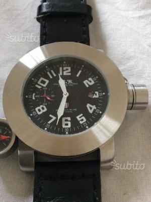 Orologio automatico o.i.w. Made italy