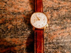 Orologio oro rosa anni 60