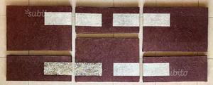 Pannelli decorativi in cartapesta - Serie zen