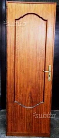 Porte in Noce Daniela per interni