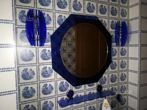 Lampade per forno terapeutico di bier posot class for Lampade per specchio bagno