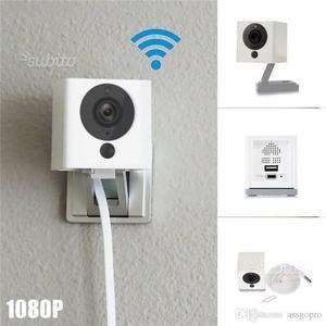 XiaoMi XiaoFang smart IP Security Home Camera