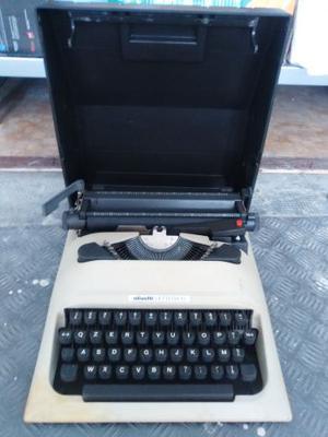 macchine da scrivere da collezione