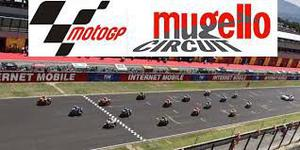 MOTO GP MUGELLO VENDO 4 PASS BOXES VIP YAMAHA OFICIAL