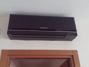 Climatizzatore inverter mitsubishi msz ga60va btu posot for Condizionatore doppio split