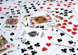 Carte da gioco da collezione