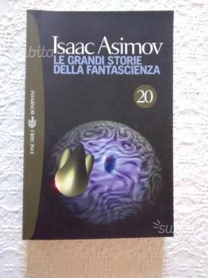 Le grandi storie della fantascienza vol. 20