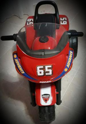 Moto Peg Perego