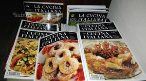 Riviste la cucina italiana posot class for Riviste cucina