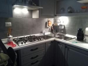 Cucina angolare colore   Posot Class