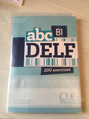 Abc DELF - Kober-Kleinert/Parizet