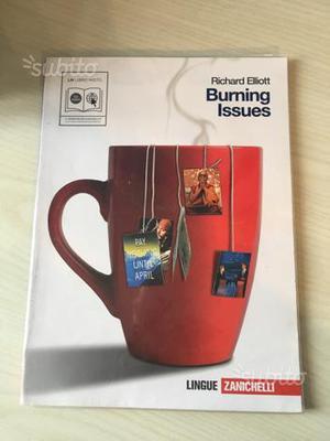 Burning Issues - Elliott