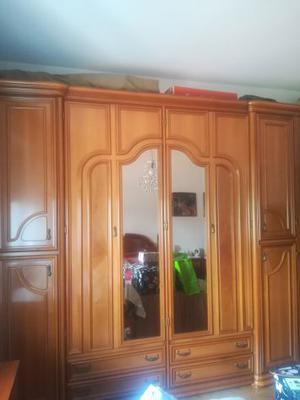 Camera da letto nero lucido posot class - Vendo camera da letto completa ...