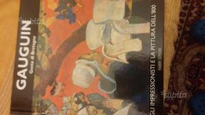 Gli Impressionisti e la pittura dell'800