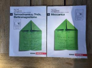 """Libro """"L'Amaldi 2.0"""""""