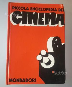 Piccola enciclopedia del cinema mondadori