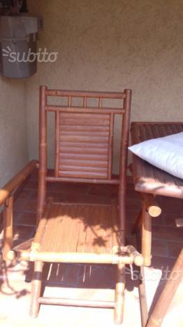 Tavolo da giardino in legno di bambole con 4 sedie