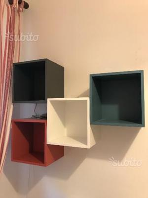 Scaffali ikea stender posot class - Ikea scaffali usati ...