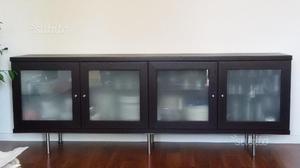Credenza Componibile Ikea : Mobile buffet ikea posot class