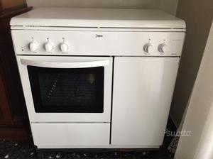 Cucina a gas zoppas
