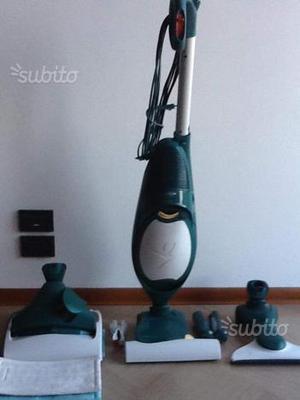 Aspirapolvere lavapavimenti posot class - Lavasciuga folletto ...