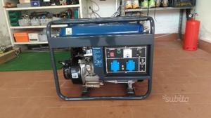 Generatore corrente sodifer watt posot class for Generatore di corrente wortex