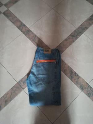 "Jeans nuovi da uomo ""Cartelo"""