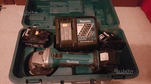 Smerigliatrice a batteria parkside 18v posot class for Smerigliatrice parkside