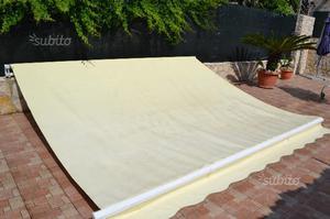 Strettoio a barra unica usato per legno sipa posot class for Tenda da sole usata