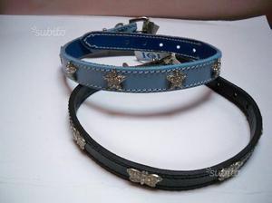 2 collari cane diamond dogs tg.s swarovsky