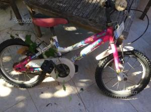 2 mountain bike bimba