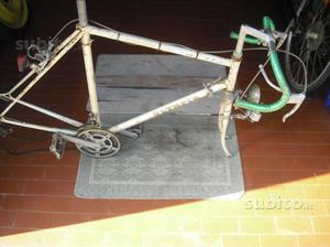 Bici corsa Olympia special piuma anni 60 Eroica