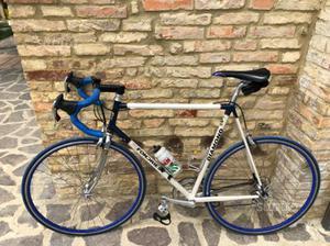 Bici da corsa Fondriest no mtb