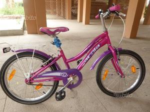 "Bicicletta bambina Atala skate 20"""