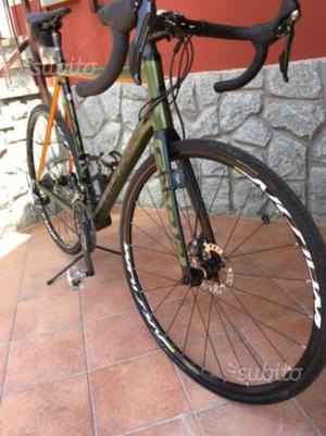 Cannondale caad 12 disc