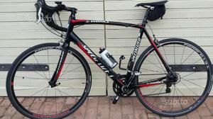 Corsa specialized s works in carbonio tg 56
