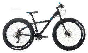 Fat Bike 26 mai usata