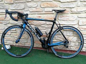 Focus Izalco bici corsa carbonio come nuova