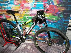 MTB CANNONDALE F29 CARBON 3 TG small