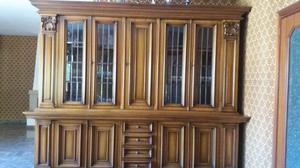 Mobili Antichi Per Sala Da Pranzo : Credenza anni in rovere e smalti mobili vintage posot class