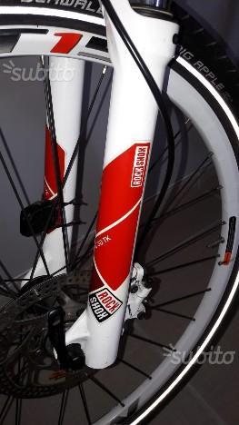 Mountain Bike misura 26 come nuova