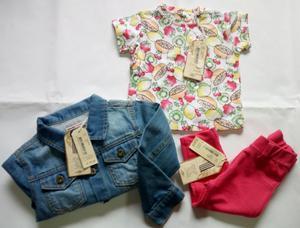 Stock di abbigliamento bambino/a firmato