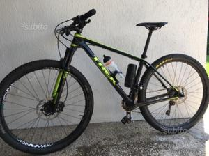 Trek 9.6 superfly carbonio